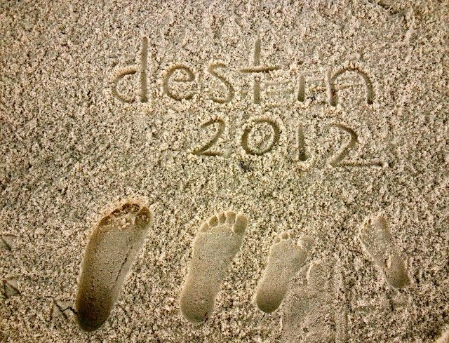 Vacation Destination: Destin, Florida