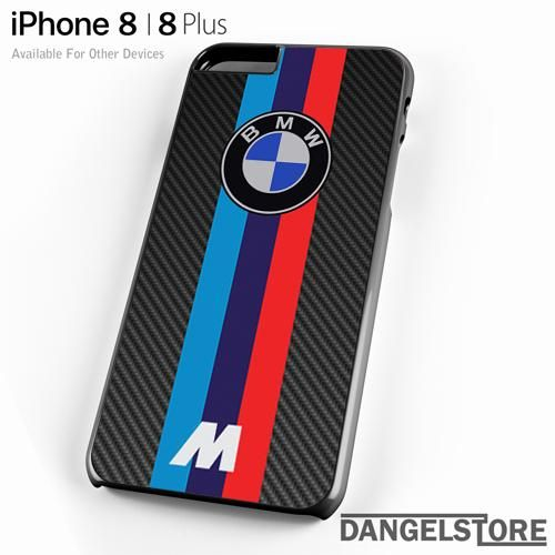 save off d8e19 4afcd BMW M Car Logo For iPhone 8 | 8 Plus Case | IPhone 8 Case | Iphone 7 ...