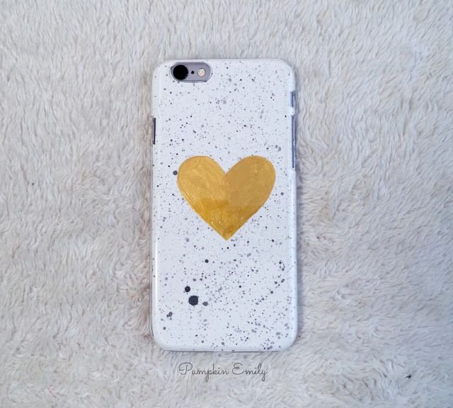 size 40 8aefc b9c7b 3 Easy DIY Tumblr Phone Case Ideas | Awesome DIY Ideas | Diy phone ...