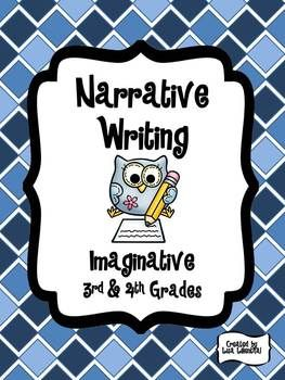 This narrative writing unit includes two writing projects that will cover three or more weeks of your writing plans. Students will write about a very unusual pet and a field trip gone wrong!