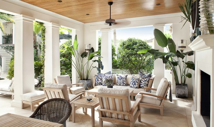 13 best windsor outdoor spaces images on pinterest for Outdoor living spaces florida