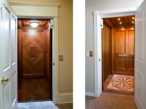 12 best home elevators images on pinterest elevator for Luxury homes with elevators