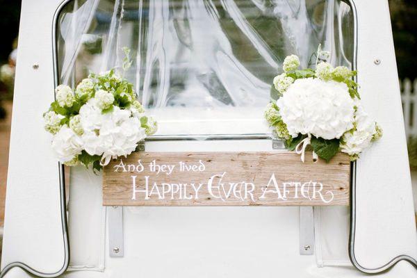 golf cartWedding Inspiration, Signs, Wedding Signage, Floral Design, Rustic Look, Kimfisherdesign Com, Happily Ever After, Golf Carts, Fairies Tales