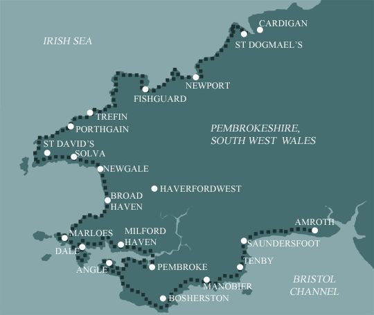 16 best Maps of Wales images on Pinterest  Cymru Coast and Long