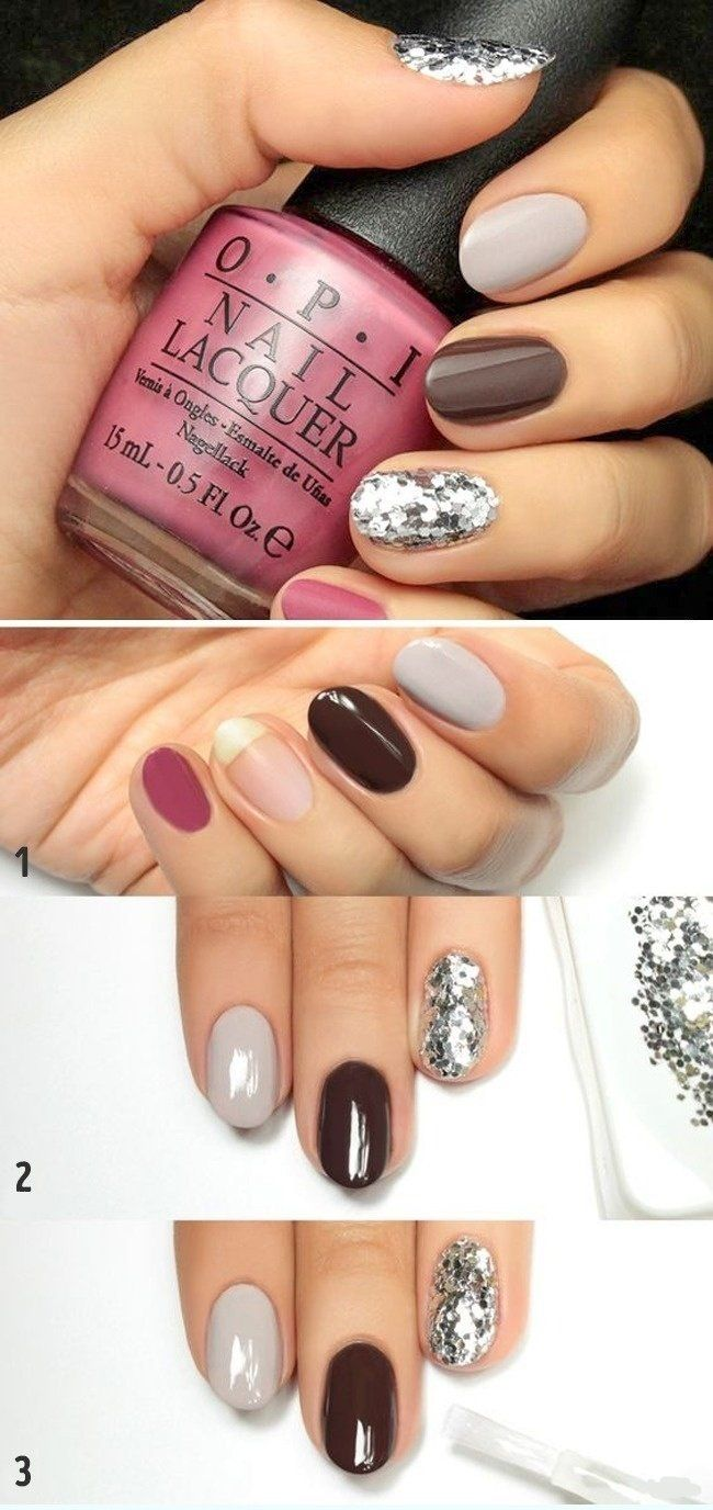 51 best Nail Arts images on Pinterest | Nail arts, Art nails and ...