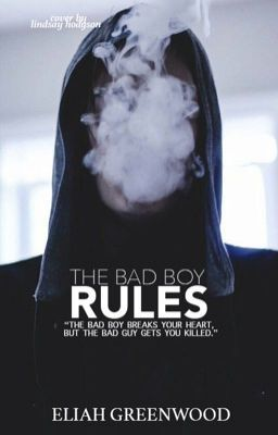 "You should read ""The Bad Boy Rules"" on #Wattpad. #romance"