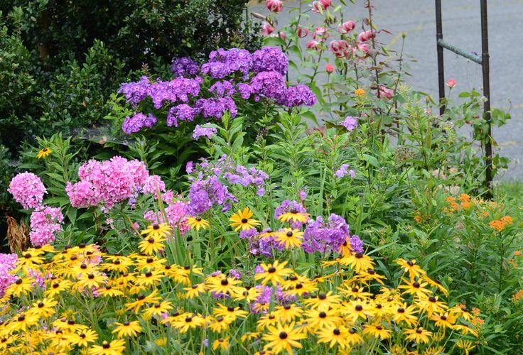 54 best New England Flower Garden Calendar images on Pinterest ...
