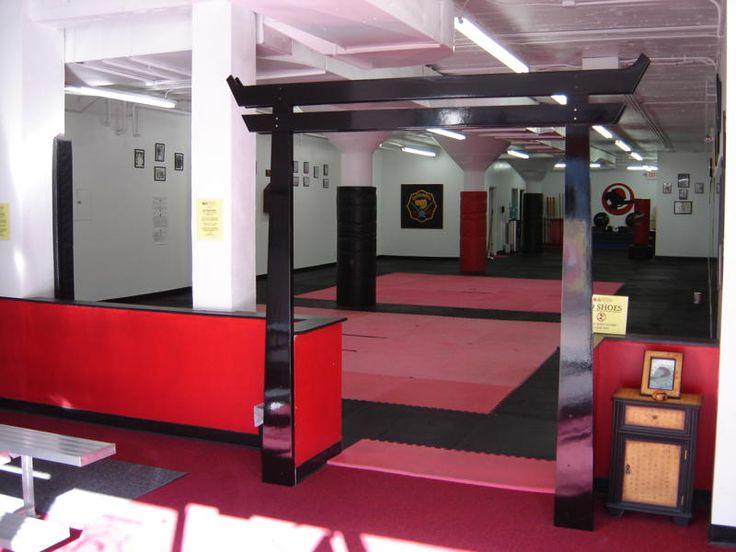 Okinawan Karate-Do Academy