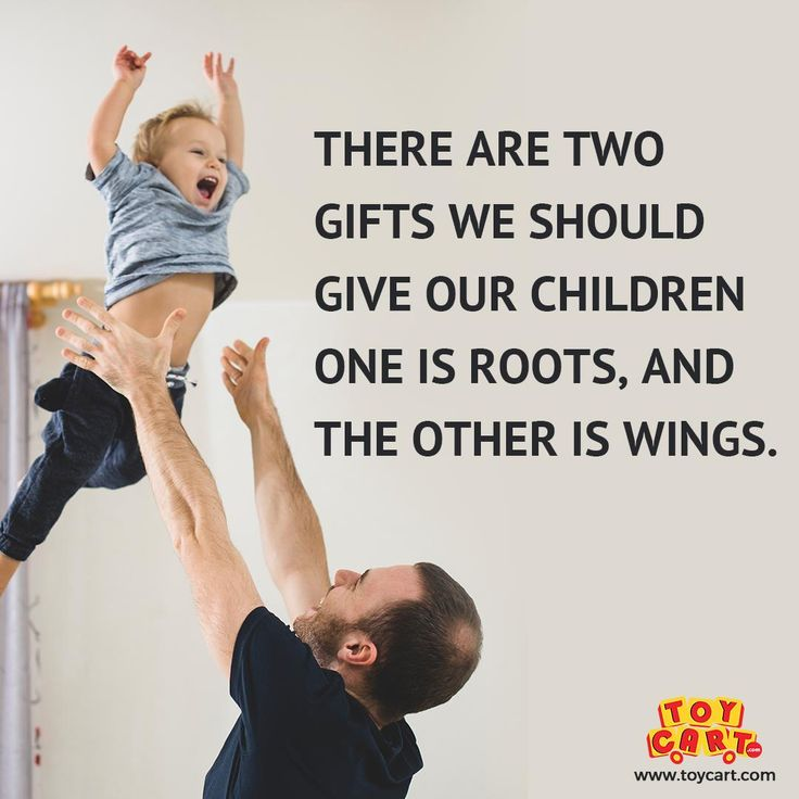 You might have gifted a number of things to your kids. But, have you gifted anyone of these?? #kids #gifts #giftyourchildren #parents #parentkidlove #parentingtip #givethemwings #joysforall
