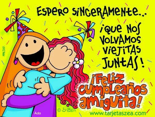 Geburtstagsbilder auf spanisch
