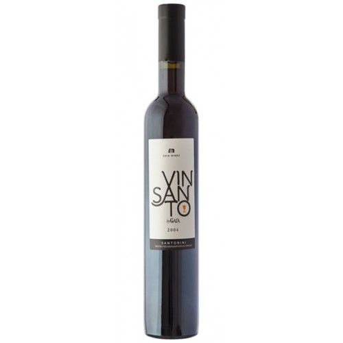 Gaia Wines Vin Santo 50cl