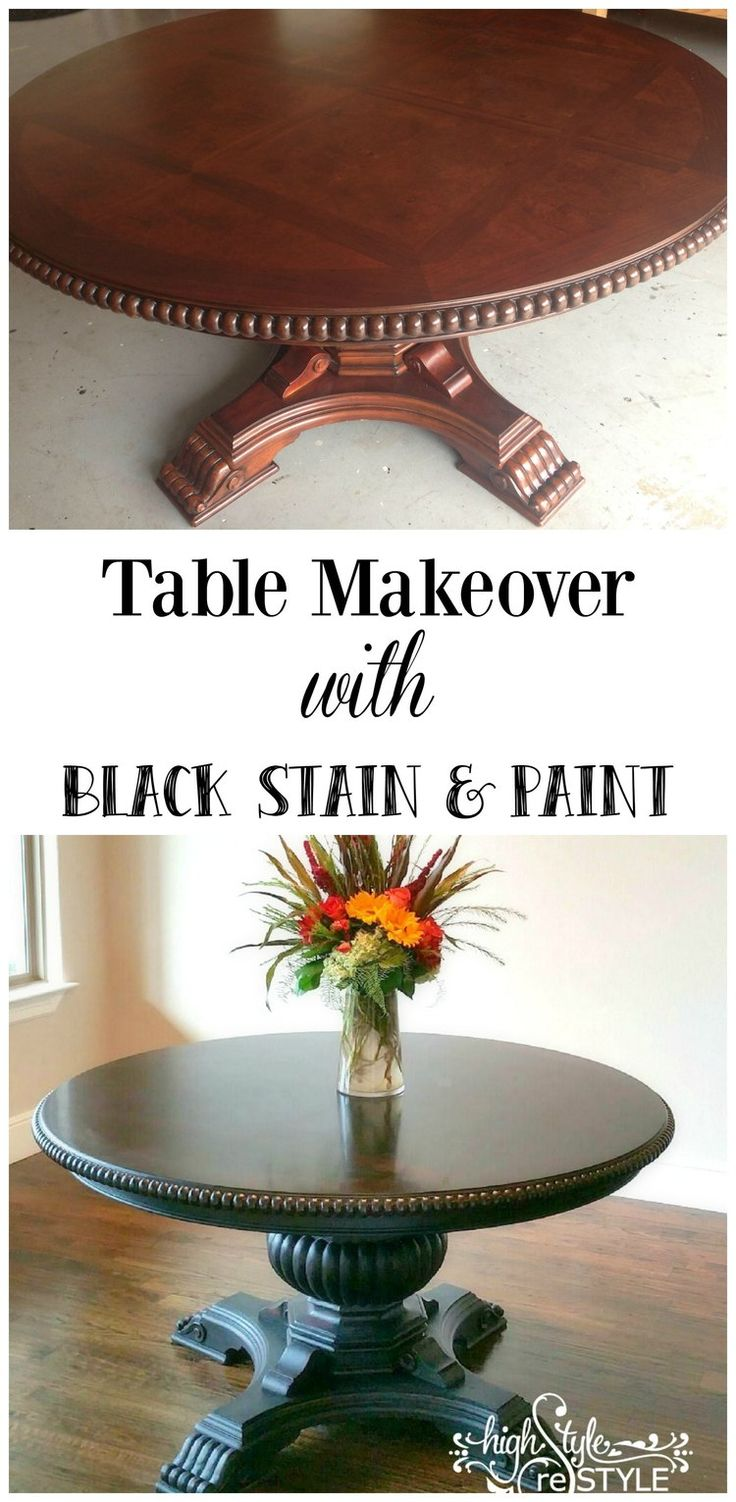 high style furniture. High Style Furniture. How To Get The Perfect Black Stain Furniture