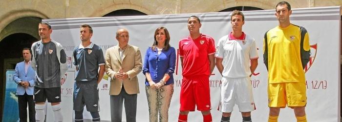 estadiodeportivo.com - Noticias del Real Betis, Sevilla Fútbol Club, Cajasol y Polideportivo en Sevilla