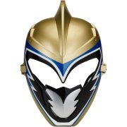 Bandai America Power Rangers Dino Charge, Gold Ranger Hero Set Image 2 of 4
