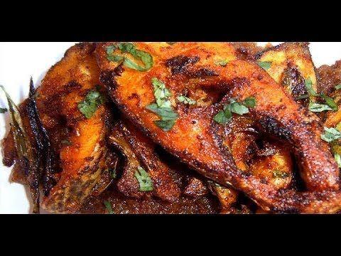 Fish Fry Recipe Pakistani in Urdu / Hindi 2018    Home Made    Healthy F...