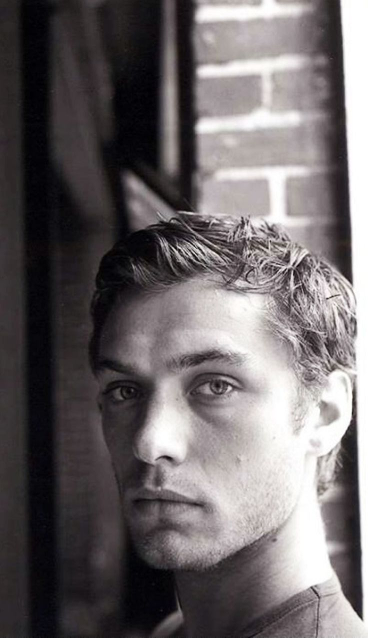 17 Best images about X... Jude Law School