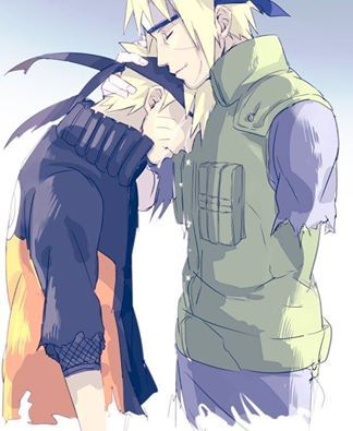 Know Naruto even though you thought no one cared for you there were always people who loved you and cared never think you were alone
