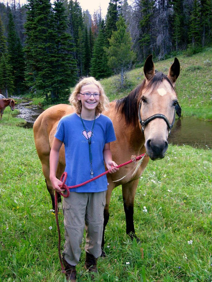 34 best images about Summer Horse Camp for Girls, Kids ...