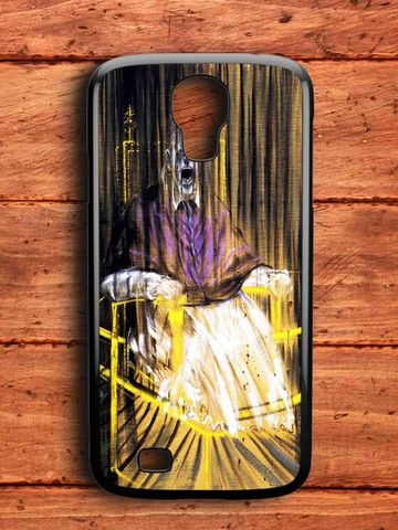 Horror Pope Francis Samsung Galaxy S4 Case