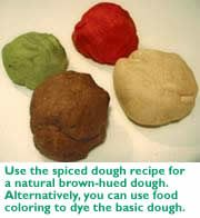 DigsMagazine.com | lounge: DOUGH IT RIGHT how to…