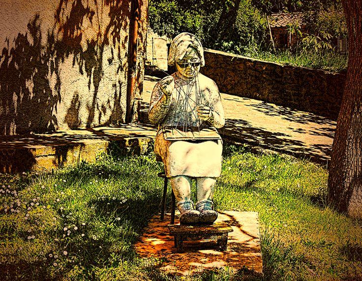 """""""The Reader"""" #danielspoerri"""