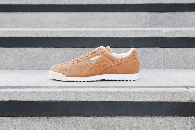 PUMA AW16 Terrace Collection Roma