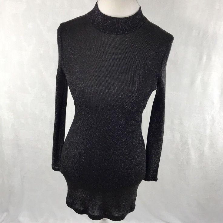 LIP SERVICE short dress