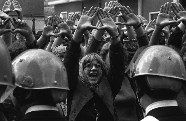Il gesto femminista | Ilaria Bussoni - Raffaella Perna