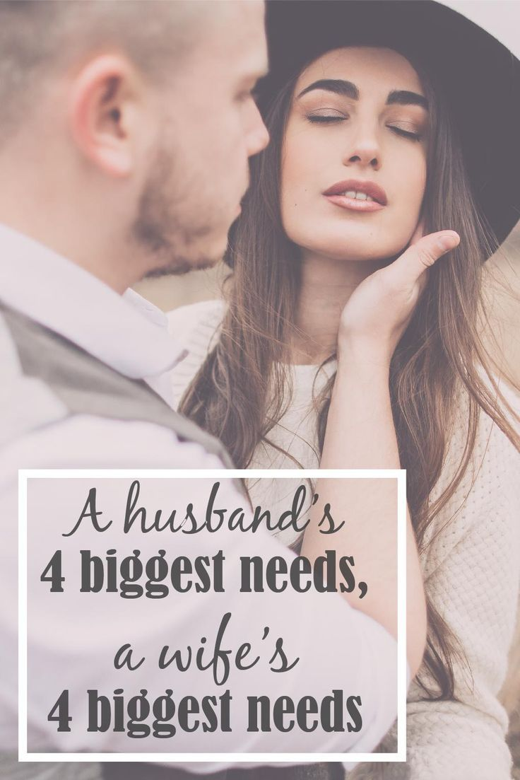 Not understanding these differences can create a gaping hole in your marriage.
