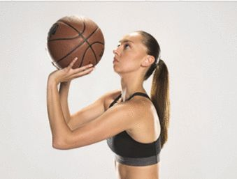 Buy basketball equipment and accessories from Nfinity.com. We provides variety of basketball gear and different type of athlete product with affordable price.