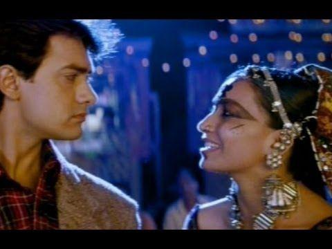 Pardesi Pardesi Jaana Nahi - Raja Hindustani - Aamir Khan & Karisma Kapoor - YouTube