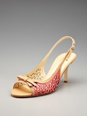 kate spade new york shoes Maribelle Slingback