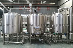 China Nano brewery system, Microbrewery equipment, Beer brewery equipment supplier Manufacturer Quotes