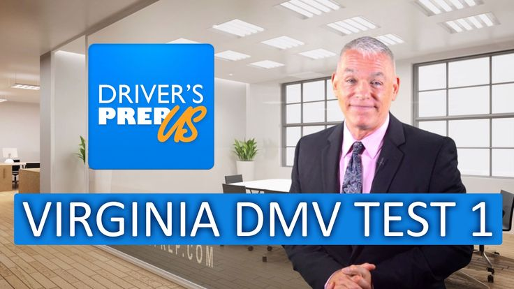 This video in the Virginia Driver License and Permit Test series give you quick access to some common questions on the VA DMV exam. When you apply for a VA l...