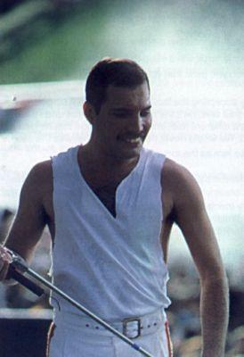 Freddie♥  - freddie-mercury Photo