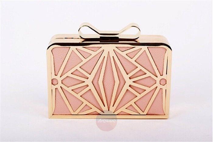 Artsivaris NEW Stylish Women Handbag Evening Clutch Party Mini Chain Bag | eBay