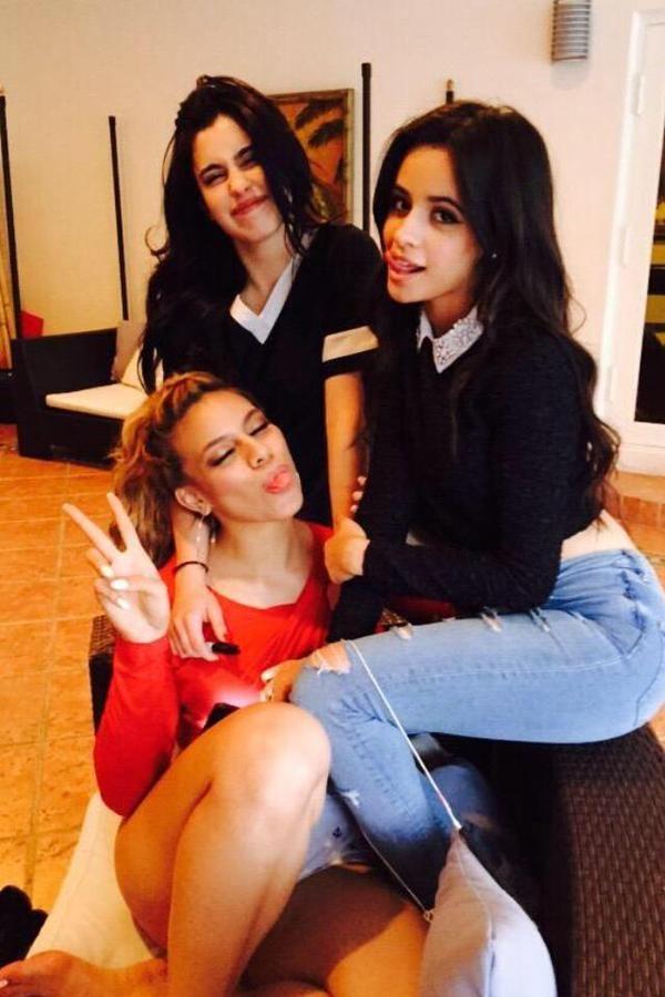 3/5 Fifth Harmony;