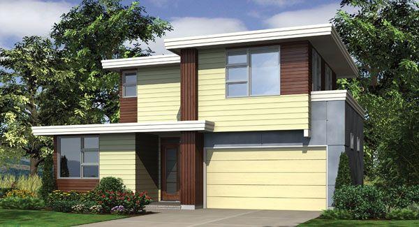 The House Designers - Abbott