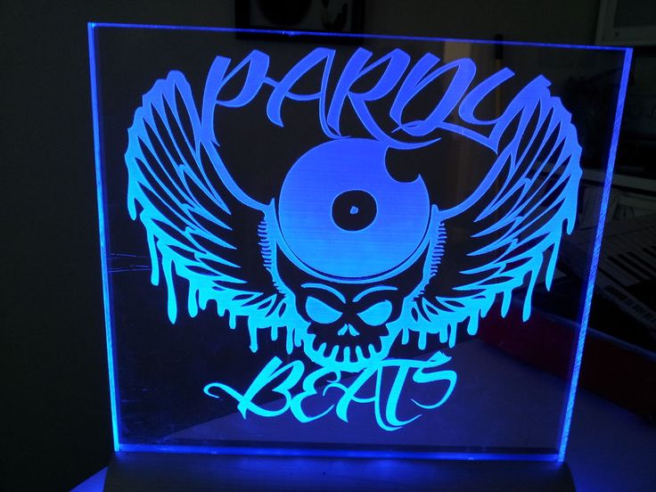 I would use glass and etch it, but otherwise, this instructable is a pretty sweet idea!
