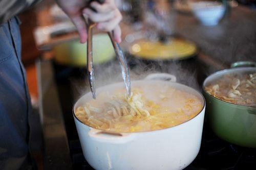 homemade pasta dough pastor ryan s homemade pasta recipe yummly pastor ...