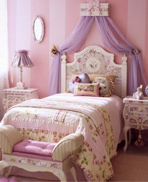I Love This Idea For A Canopy Princess Bed Sweet N Sour Kids