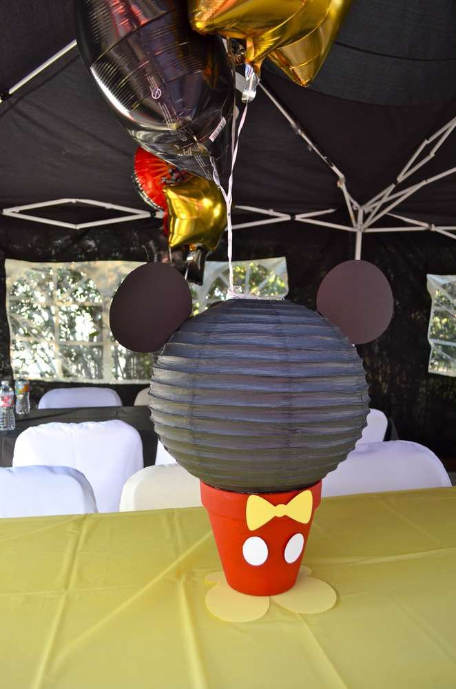 17 best mickey mouse and disney balloon decor images on balloon decorations mickey
