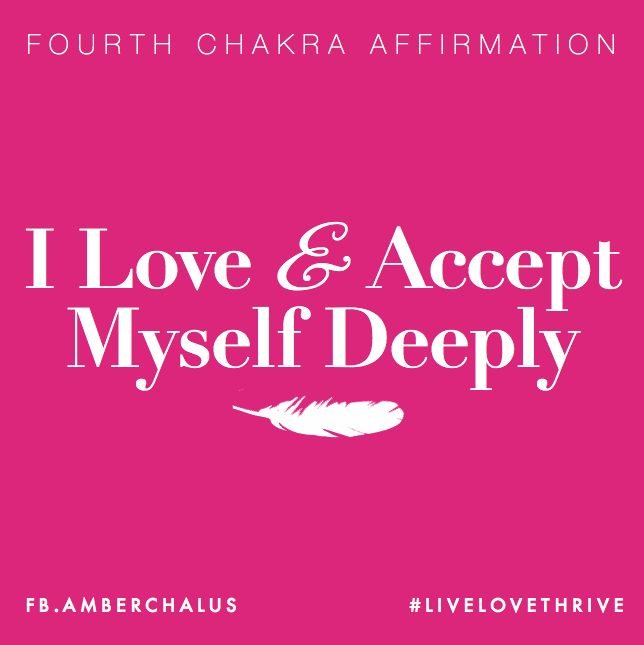 6 Affirmations For Overcoming Dating Insecurities