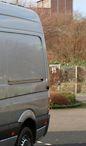 Längsbetten im Mercedes Sprinter von JOKO Wohnmobil