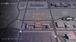 The Division 2 Masks: What are they, all mask locations, and