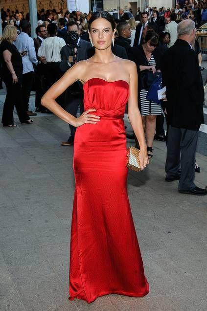 De var vackrast på CFDA Fashion awards | Fashion News | The You Way | Aftonbladet alessandra ambrosio