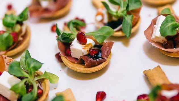 Shared Affair Catering Sydney Services Help To Make Your Party Memorable Forever