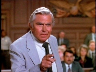 Classic TV Shows like Matlock make me endlessly happy :)
