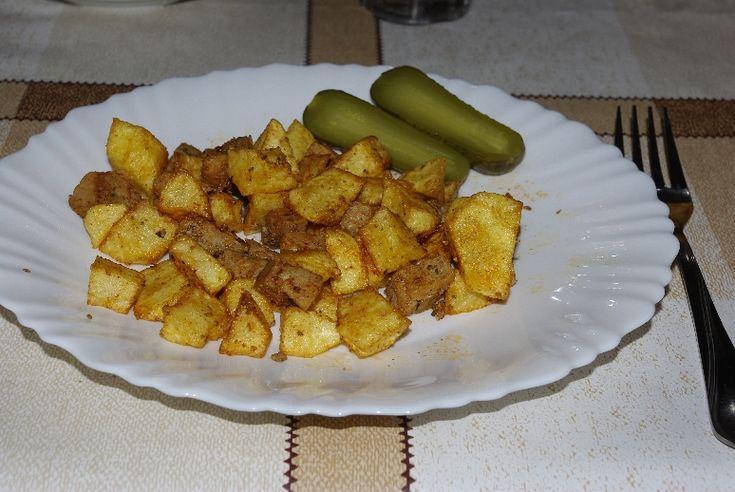 Brassói aprópecsenye - Mit főzzek ma magunknak?