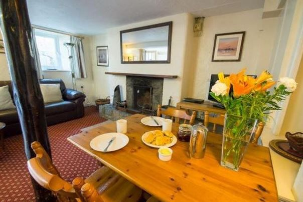 Pennywort Cottage, Herm, Channel Islands (Sleeps 1-3) Self Catering Holiday Accommodation on The Channel Islands. Treat Yourself – Luxury – Travel – UK